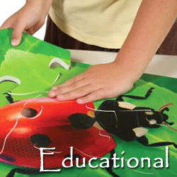 Wildlife Related Educational Products & Identification Aids
