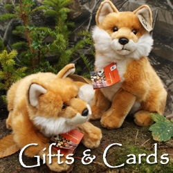 Wildlife Related Gifts & Cards
