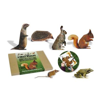 Animals Card Kit