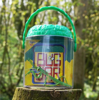Best Ever Bug Collecting Jar
