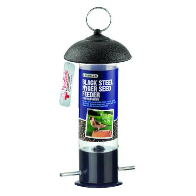 Mini Silo Replacement Feeding Station Nyger Seed Feeder