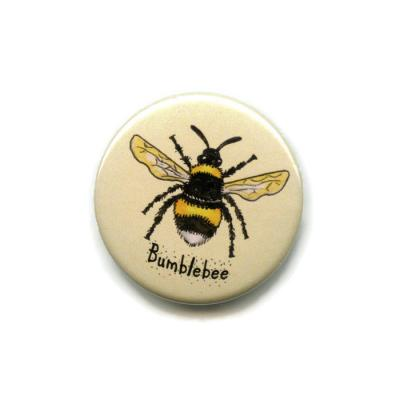 Bumblebee Fridge Magnet
