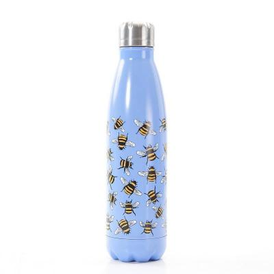 Bumblebees Bees Stainless Steel 500ml Thermal Bottle