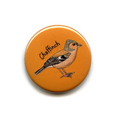 Chaffinch Fridge Magnet