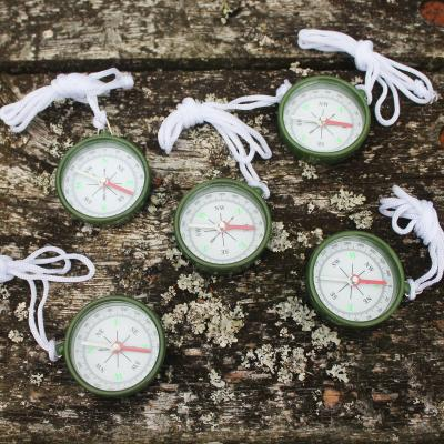 Childrens Compass pack of Five