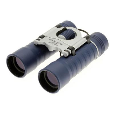 Visionary Compact Rubber 10x25 DX Binoculars