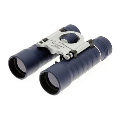 Visionary Compact Rubber 12x25 DX Binoculars