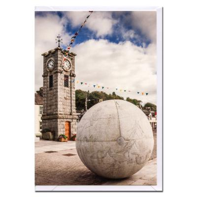 Creetown Blank Photographic Greetings Card A6