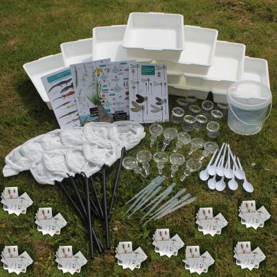 Large Schools Pond Dipping Kit