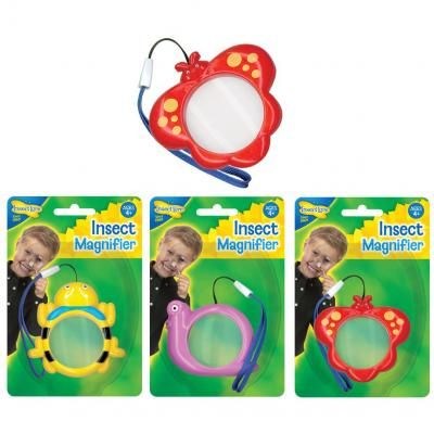 Insect Lore Mini Beast Magnifier