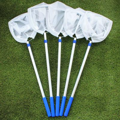 Pack of Five Extendable Telescopic Pond Dipping Nets