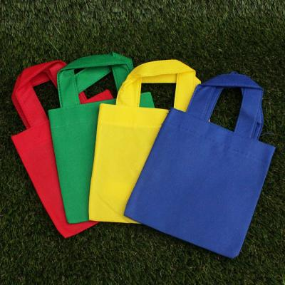Pack of Four Party Loot Bags