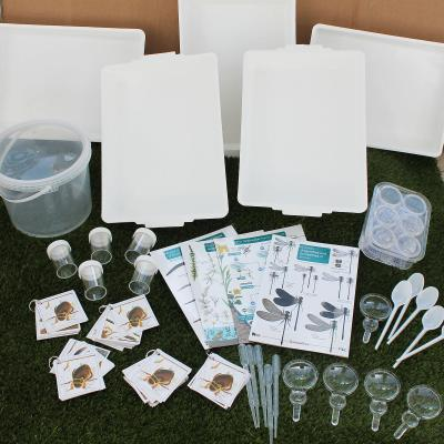 Small Schools Pond Dipping Kit No Nets