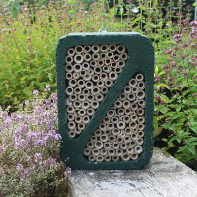Woostone Bee and Insect House
