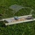 Archway Ground Feeding Bird Table Tray