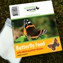 Butterfly Food Attractant