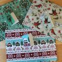 Christmas Gift Wrap Pack and Tags