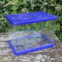 Clear plastic Aquarium Lid and Base