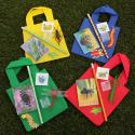 Four Bugs Party Bags