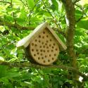 Hanging Bee Shelter