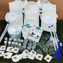 Large Schools Pond Dipping Kit Large Nets