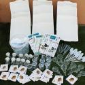 Large Schools Pond Dipping Kit No Nets