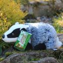 Medium Badger Soft Toy