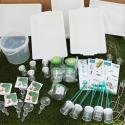 Schools Bug Hunting Kit No Nets