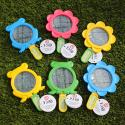 Six Frog and Flower Magnifiers