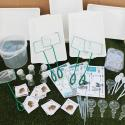 Small Schools Pond Dipping Kit Small Nets