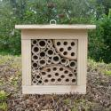 Small Square Bee and Bug Box