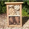 Two Storey Bee and Bug Box