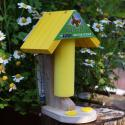 Wildlife World Butterfly Bee Nectar Feeder
